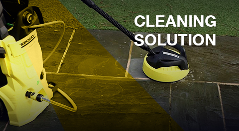Cleaning Solutions